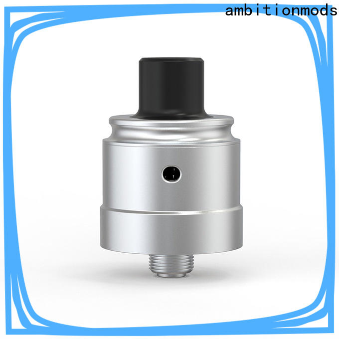 ambitionmods dripper tank manufacturer for household