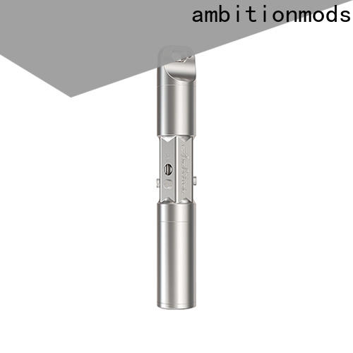 ambitionmods vapor accessories series for mall