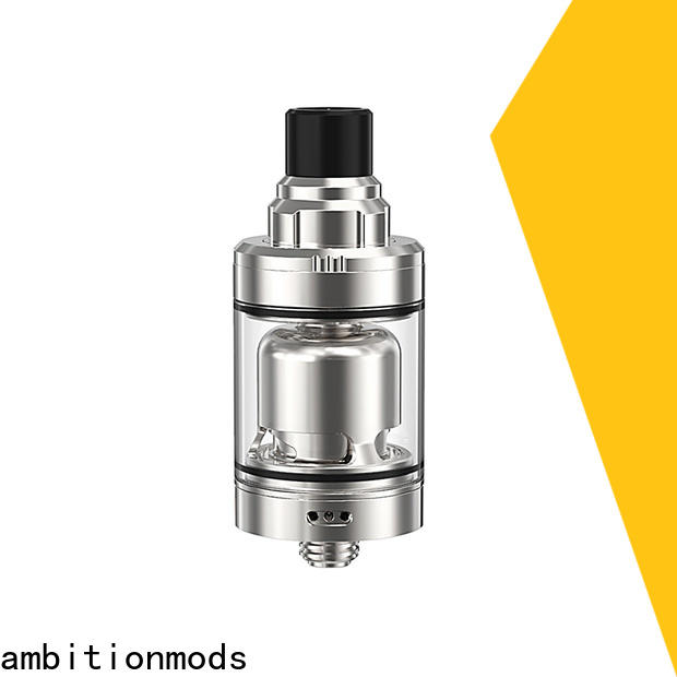ambitionmods ejuice Gate MTL RTA factory for store