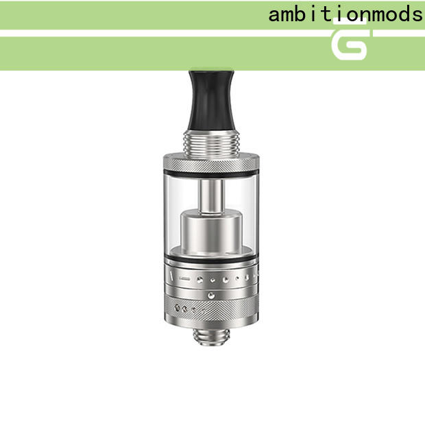 ambitionmods Purity MTL RTA wholesale for shop