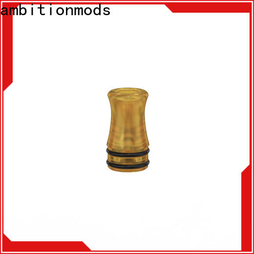 reliable vape drip tip directly sale for replacement