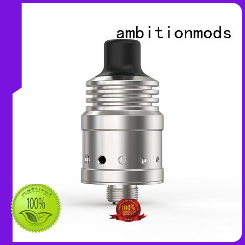 ambitionmods mtl tank supplier for household