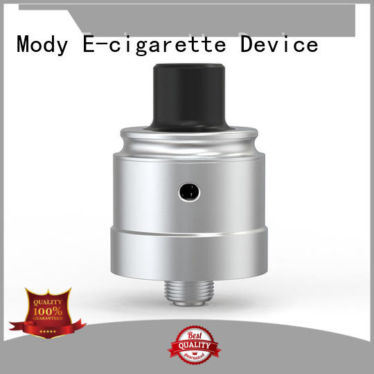 ambitionmods RDA kit customized for home