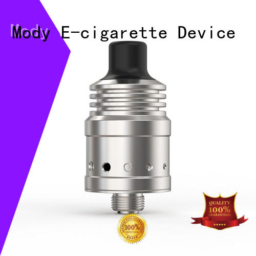 approved mtl rda factory price for home