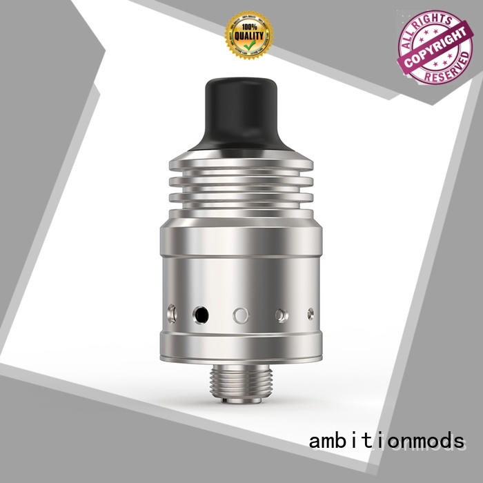 top quality mtl rdta supplier for household