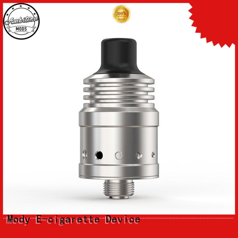 best rebuildable tank diameter for home ambitionmods