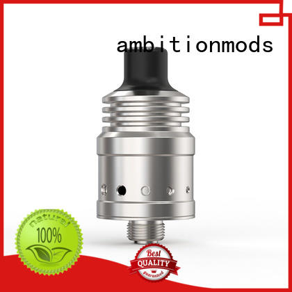 mtl rda personalized for household ambitionmods