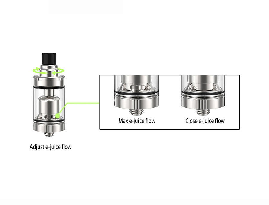 control Gate MTL RTA top for shop ambitionmods