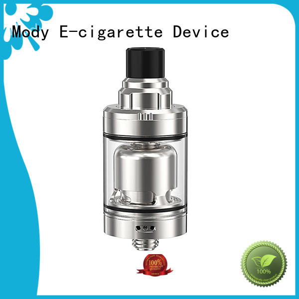 Gate MTL RTA vape top for home ambitionmods