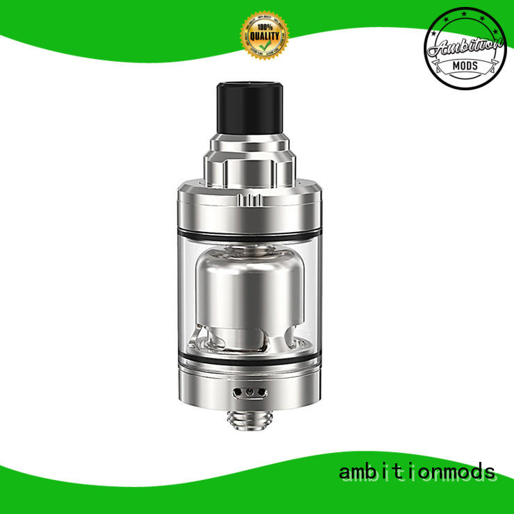ambitionmods Gate MTL RTA factory for household