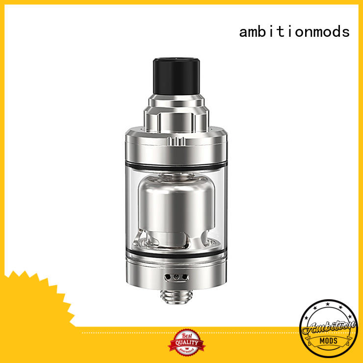 ambitionmods Gate MTL RTA design for home