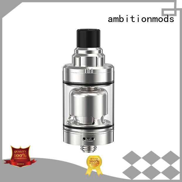 ambitionmods ejuice Gate MTL RTA factory for household